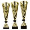 Bild von Pokal Ständer Serie A1027 Gold