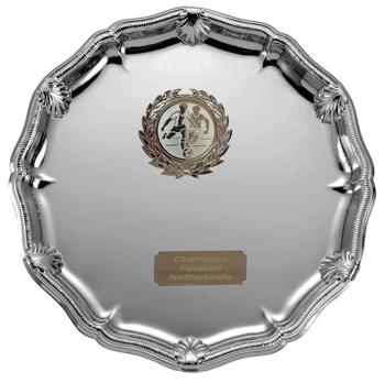 Bild von Sport Pokal Wandteller D119a Basic