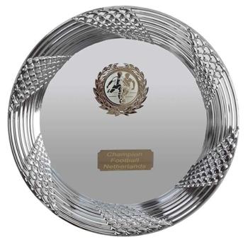 Bild von Sport Pokal Wandteller D121a Basic