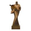 Afbeelding van Voetbal Sportprijzen Beelden Serie C160